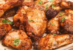 Paleo Honey Garlic Chicken