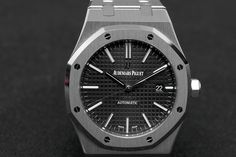 REVIEW: Audemars Piguet Royal Oak 41 from PROFESSIONALWATCHES