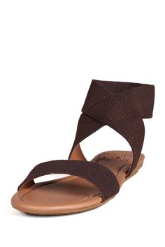 Lucky Brand Brandice Sandal