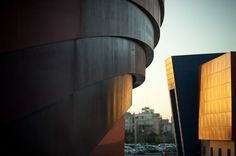 Design Museum Holon - Picture gallery