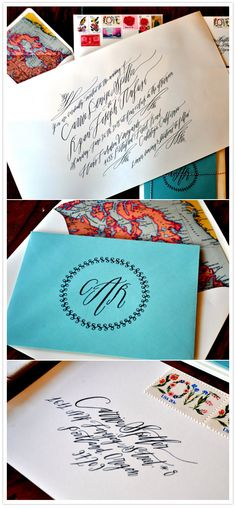 calligraphy perfection