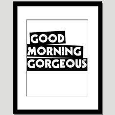 I say this every morning to myself and at least three other people. Some seem to forget their beauty #gentlereminder
