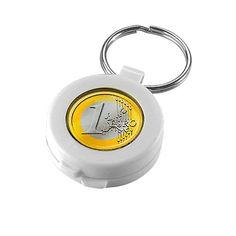Chip-Schlüsselanhänger Safe - Nr. 1904110001-00000 Personalized Items