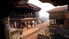 Durbar Square, Kathmandu!