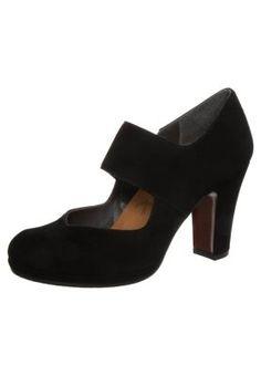 CANTOS - Classic heels - black