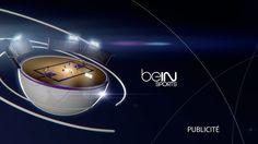 beIN SPORTS TV Rebranding 2014 - Idents on Behance
