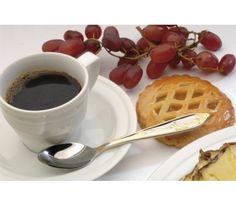Sztućce Berghoff ISABELLA - 24 szt. dla 6 osób (ZŁOCONE) kawa
