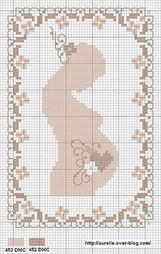 #cross #stitch #mother #kanaviçe