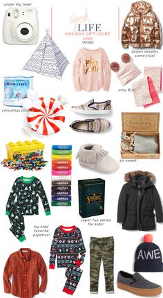 jillgg's good life (for less) | a west michigan style blog: holiday 2016 gift guides: the best kids gifts!
