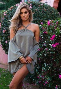 marcel dress - De Vrijgezelle Meisjes 2014