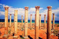 Apollonia (Susa, Libya)
