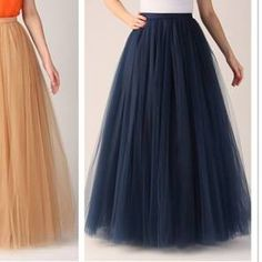 Factory Price Women 7 Layers Maxi Midi Long Tulle Skirt Tutu Bridal Wedding Party Ball gown Tulle Skirts All colors Plus Size