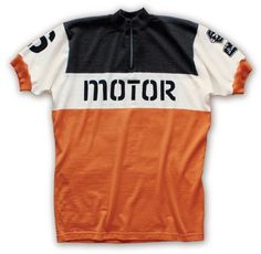 Twin Six - Wool Motor #hipster #cycling #kit