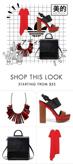 """""""cane"""" by alliepas0403 on Polyvore featuring Michael Kors, Maison Margiela and Old Navy"""