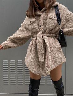 Basic Outfits, Cute Casual Outfits, Fall Outfits, Fashion Outfits, 2020 Fashion Trends, Fashion 2020, Everyday Dresses, Autumn Winter Fashion, Fall Fashion