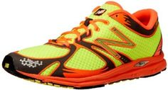 New Balance Women's WR1400 Glow-in-Dark Running Shoe