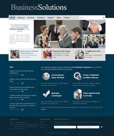 Free dreamweaver restaurant templates photo template pinterest give your business an online platform with this website template designed to cater to professional and corporate settings includes a sidebar to flashek Gallery