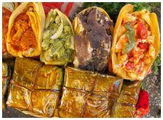imagenes de tamales de oaxaca - Buscar con Google