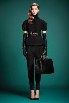 Gucci Pre Fall 2013 Collection