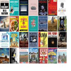 """Wednesday, March 29, 2017: The Brownsburg Public Library has 13 new bestsellers, two new audiobooks, 95 new children's books, and 53 other new books.   The new titles this week include """"A Colony in a Nation,"""" """"Good Grief: Heal Your Soul, Honor Your Loved Ones, and Learn to Live Again,"""" and """"Irresistible: The Rise of Addictive Technology and the Business of Keeping Us Hooked."""""""