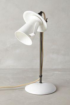Teacup Table Lamp
