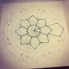 Вдохновилась :) хочу графичности! | Gromova_Ksenya | Flickr