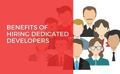 Advantages of #Hiring Dedicated #Developers