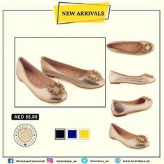 ➡️Brandsea New Arrivals Available now on Stores. Ballerina Flats, Ballet Flats, Online Shopping Uae, Pumps, Heels, Dubai, Boots, Women, Fashion
