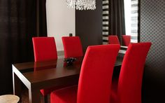 Dining Room Chair cover inspiration