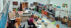 6 Things to Consider Before Starting Your Makerspace