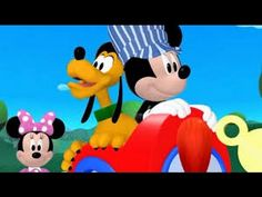 Mickey Mouse Clubhouse Full Episodes Donald's Gone Gooey Fishing game