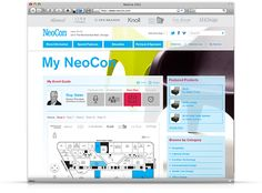 Are you using #MyNeoCon at #NeoCon13?