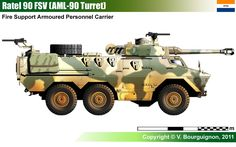 SADCo Ratel-90 FSV Army Vehicles, Armored Vehicles, South African Air Force, Armoured Personnel Carrier, Tank Destroyer, Armored Fighting Vehicle, Military Pictures, Ww2 Tanks, Military Weapons
