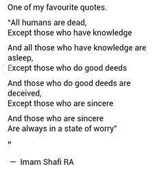 al ghazali quotes - Google Search