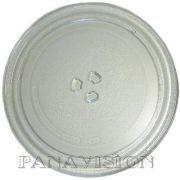 Bandeja / Prato p/ Forno Microondas Panasonic (Piccolo)  - Center Panavision
