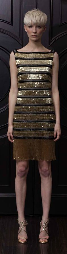 ❀ Naeem Khan Resort 2013 ❀ UPDATED in DRESSES to see it Better