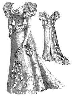 Looking for Victorian references.    http://www.agelesspatterns.com/