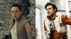 Daisy Ridley acredita que não é necessário ter um romance entre Rey e Poe em Star Wars: Episódio IX