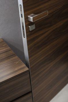 Červený Hrádek u Plzně - [AH]INTERIORS Door Handles, Doors, Bathroom, Home Decor, Projects, Slab Doors, Bathrooms, Interior Design, Bathing
