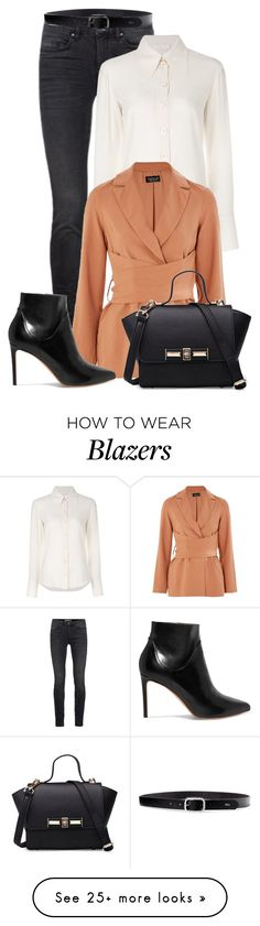 """Untitled #619"" by nezahat-kaya on Polyvore featuring Chloé, Topshop, Francesco Russo and Lauren Ralph Lauren"