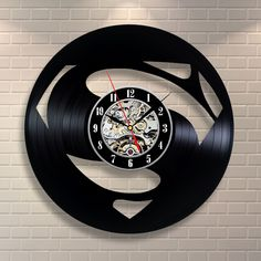 Fantastic Vinyl Record Wall Clock *** Fast Worldwide Shipping! *** - BEST GIFT FOR ANY OCCASION – get rid of the hard choice of a present, be sure your friend, boyfriend or husband will be frankly hap