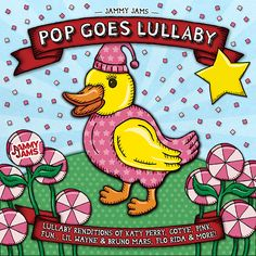 Pop Goes Lullaby