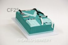 Carlo's Bakery Customer Favorite Cakes