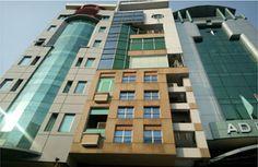 Tòa nhà Titan Building giá 10USD/m2 cho thuê văn phòng tại quận 1