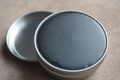 Black Drawing Salve2 oz by Blessedinhomemaking on Etsy, $9.00 olive oil, activated charcoal powder, rhassoul clay, beeswax, comfrey, echinacea purporea, calendula, cayenne, grapefruit seed extract, organic tea tree essential oil, and vitamin E oil