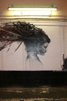 Graffitti, NYC