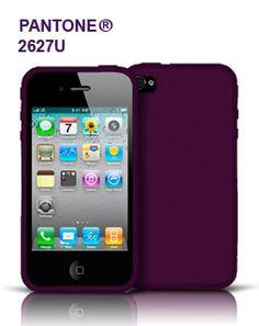 PANTONE Accessories - PANTONE iPhone Cases