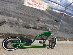 Cool bike!! #taobike