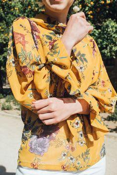 Curso de costura online camisa vintage Camisa Vintage, Kimono Top, Singer, Couture, Boho, Sewing, Women, Diy, Fashion