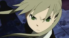 I'm Maka. What soul eater character are you?
